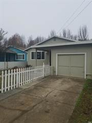 Single Family for sale in 218 East Valley Street, Willits, CA, 95490