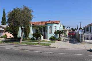 Multi-Family for sale in 1237 W Gage Avenue, Los Angeles, CA, 90044