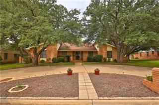 Single Family for sale in 750 Diamond Lake Drive, Abilene, TX, 79601