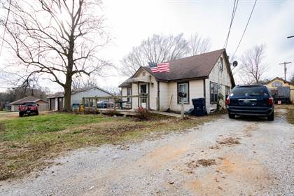 Residential Property for sale in 343 North Homewood Avenue, Springfield, MO, 65802