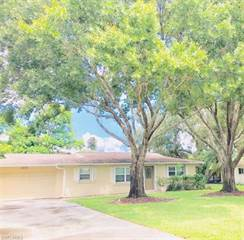 Single Family for sale in 1359 Jambalana LN, Fort Myers, FL, 33901