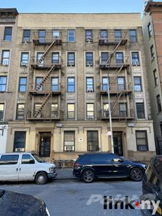 Multi-family Home for sale in 170-172 W 109th St, Manhattan, NY, 10025