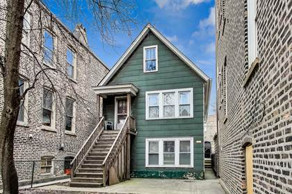 Multifamily for sale in 2052 West Coulter Street, Chicago, IL, 60608