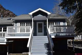 Townhouse for sale in 100 Spruce Court, Ouray, CO, 81427