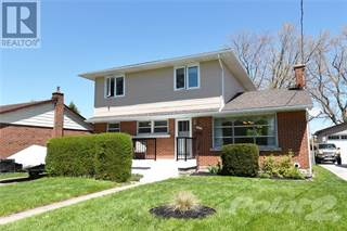 Single Family for sale in 325 Sherwood Avenue, Kitchener, Ontario