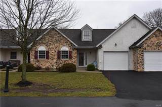 Townhouse for sale in 1424 Upstream Farm Road, Forks Township, PA, 18040