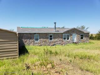Residential Property for sale in 179 Winter Quarters Rd, Pampa, TX, 79065