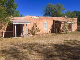 Single Family for sale in 98 State Road 240, Ranchos De Taos, NM, 87557