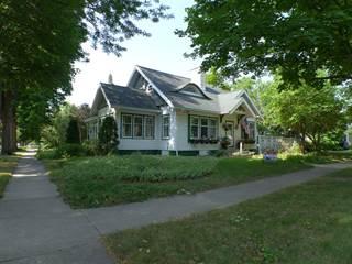 Single Family for sale in 603 W Burnside, Caro, MI, 48723