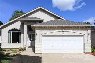 Residential Property for sale in 15 Bloomer, Winnipeg, Manitoba, R3R 3V3