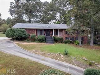 Single Family for sale in 4595 Spring Valley Pkwy, Atlanta, GA, 30349