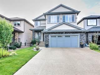 Single Family for sale in 2726 Watcher Way SW, Edmonton, Alberta, T6W0X6
