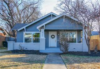 Single Family for sale in 2012 NW 19th Street, Oklahoma City, OK, 73106
