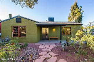 Single Family for sale in 2813 E Lester Street, Tucson, AZ, 85716
