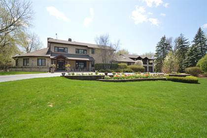 Residential Property for sale in 28W475 Wynn Avenue, West Chicago, IL, 60185