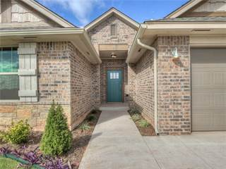 Single Family for sale in 4105 Wind Haven Drive, Oklahoma City, OK, 73013