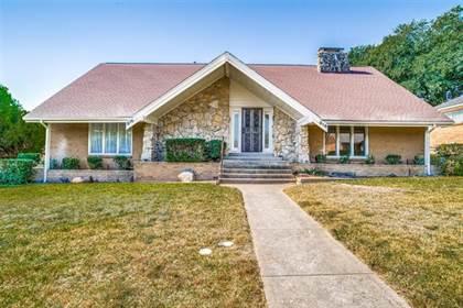Residential Property for sale in 816 Glen Stone Lane, Dallas, TX, 75232