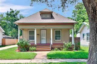 Single Family for sale in 1405 S Lulu, Wichita, KS, 67211