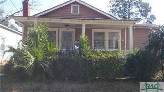 Single Family for sale in 2318 Bulloch Street, Savannah, GA, 31415