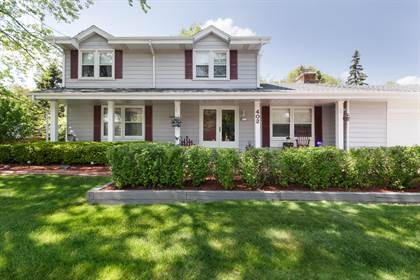Residential Property for sale in 402 S Grandview Blvd, Waukesha, WI, 53188