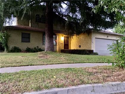 Residential Property for sale in 20501 Vose Street, Winnetka, CA, 91306