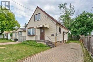 Single Family for sale in 1000 FENNELL AVE E, Hamilton, Ontario