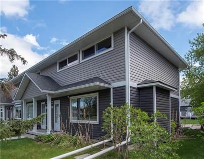Single Family for sale in 424 REGAL PA NE, Calgary, Alberta