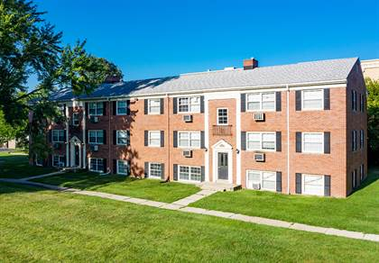 Apartment for rent in Georgetown Village, Northwest Ohio, OH, 43606