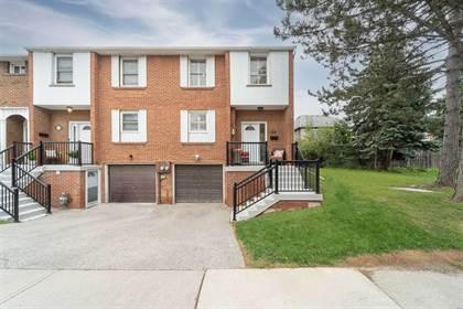 Condominium for sale in 582 Renforth Dr 29, Toronto, Ontario, M9C2N5