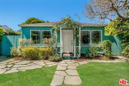 Residential Property for sale in 733 Nowita Pl, Venice, CA, 90291