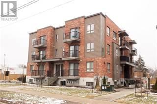 Condo for sale in B12 -  361 LANCASTER STREET WEST Street, Kitchener, Ontario