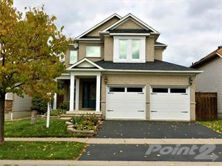 Residential Property for sale in 61 Charest Place, Whitby, Ontario