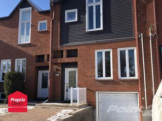 House for sale in 14637 Rue Notre-Dame E., Montreal, Quebec