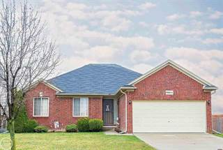 Single Family for sale in 70211 Crystal, Richmond, MI, 48062