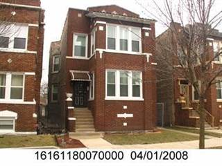 Multi-family Home for sale in 5435 West Van Buren Street, Chicago, IL, 60644