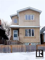 Single Family for sale in 1250 Pritchard AVE, Winnipeg, Manitoba, R2X0G9