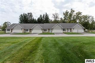 Condo for sale in 3725 TERRACE HILLS LN, Jackson, MI, 49201