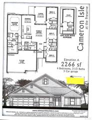 Single Family for sale in 7980 MAJESTIC CYPRESS DR, East Milton, FL, 32583