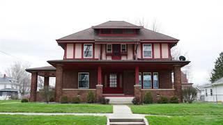 Single Family for sale in 506 E THIRD Street, Delavan, IL, 61734