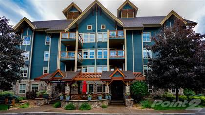 Condominium for sale in #334 101 Village Centre Court, Vernon, British Columbia, V1H 1Y8