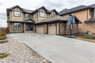 Single Family for sale in 5330 MULLEN BN NW, Edmonton, Alberta, T6R0R1