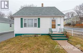 Single Family for sale in 6443 Dudley Street, Halifax, Nova Scotia