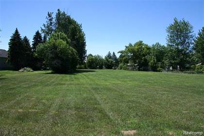 Lots And Land for sale in 0 Clinton River Rd, Greater Mount Clemens, MI, 48038