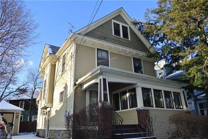Residential Property for sale in 116 Dodge Ave, Akron, OH, 44302