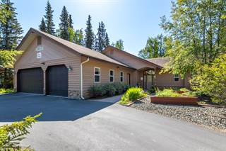 Single Family for sale in 847 River Estates Drive, Soldotna, AK, 99669