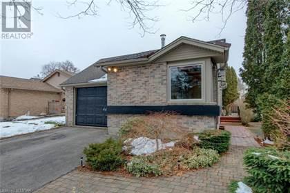 Single Family for sale in 44 DALHOUSIE Crescent, London, Ontario, N6K3N2