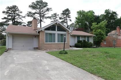 Residential Property for sale in 1733 West Princeton Road, Petersburg, VA, 23805