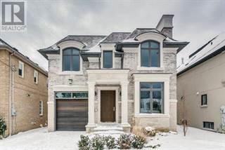 Single Family for sale in 44 DOUGLAS CRES, Toronto, Ontario, M4W2E7