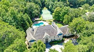 Single Family for rent in 70 Finch Forest Trail, Atlanta, GA, 30327