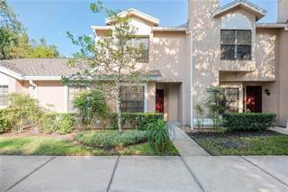 Townhouse for sale in 5100 BURCHETTE ROAD 401, Tampa, FL, 33647